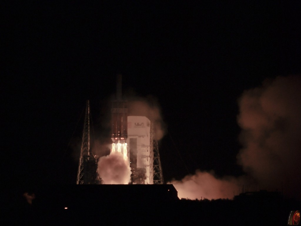 Delta IV Heavy NROL-32