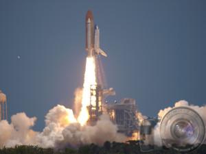 Orbiter Launch