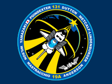 STS 131 Launch