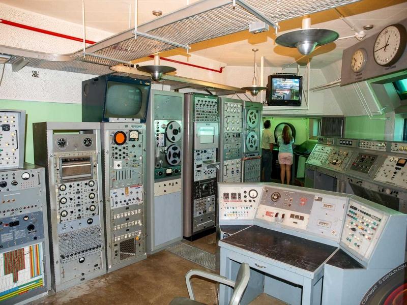 CCAFS Museum