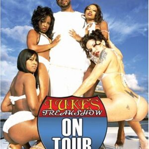 Luke-Freak-Show-On-Tour