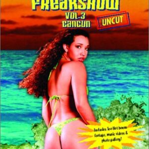 Luke-Freak-Show-Vol-3