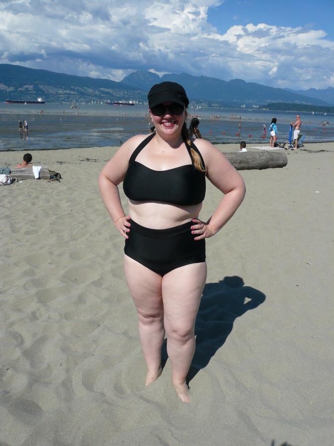 Swimsuit - Monif C.