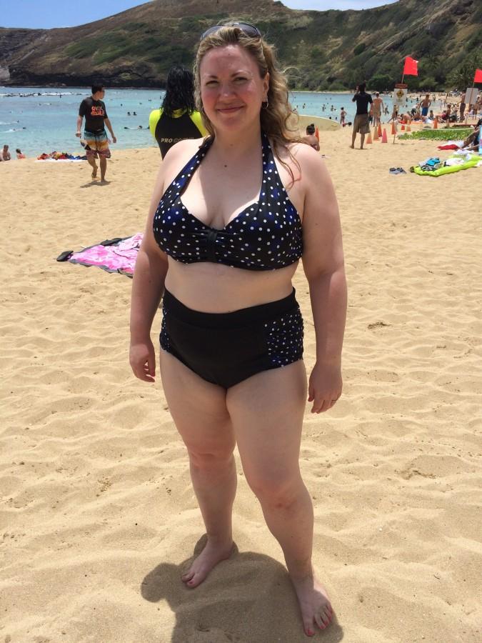 Swimsuit - Addition Elle