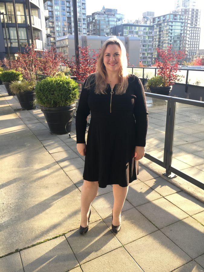 Dress - INC via The Bay Shoes - Guess via The Bay