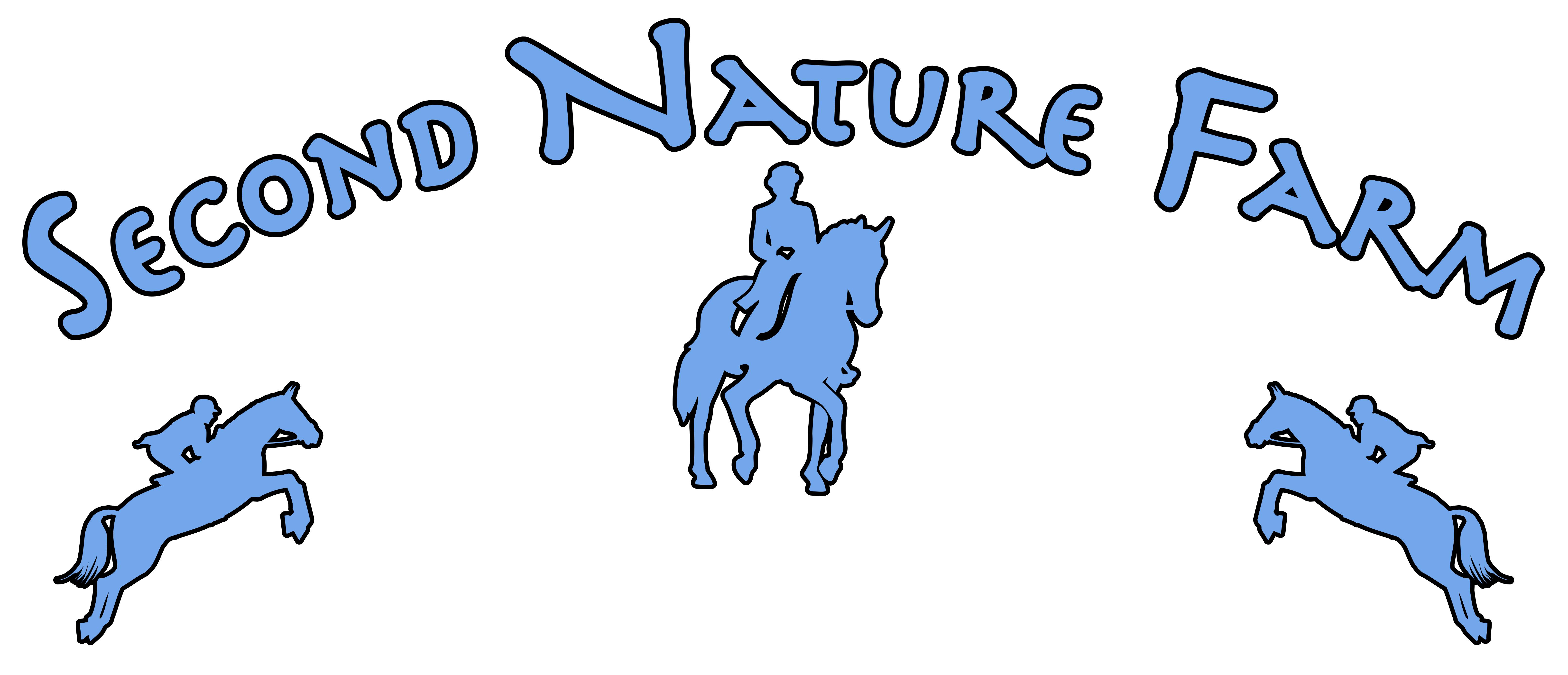 Logo 3 horse a