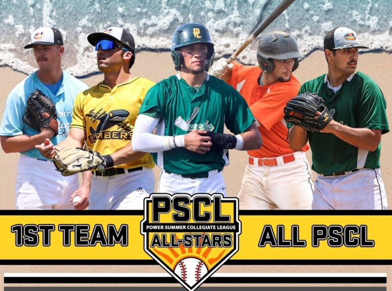 2021 PSCL ALL-STARS ANNOUNCED