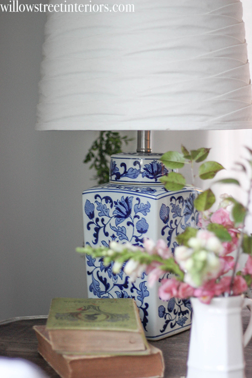 ginger jar lamp how to