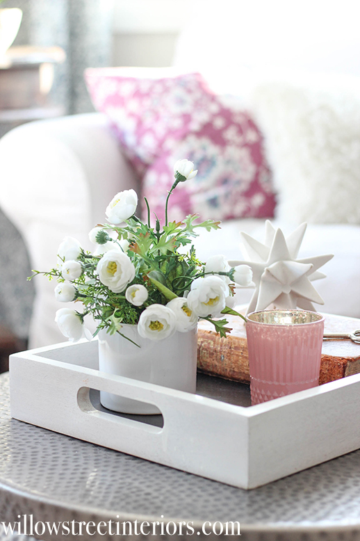 my home style blog hop | willow street interiors