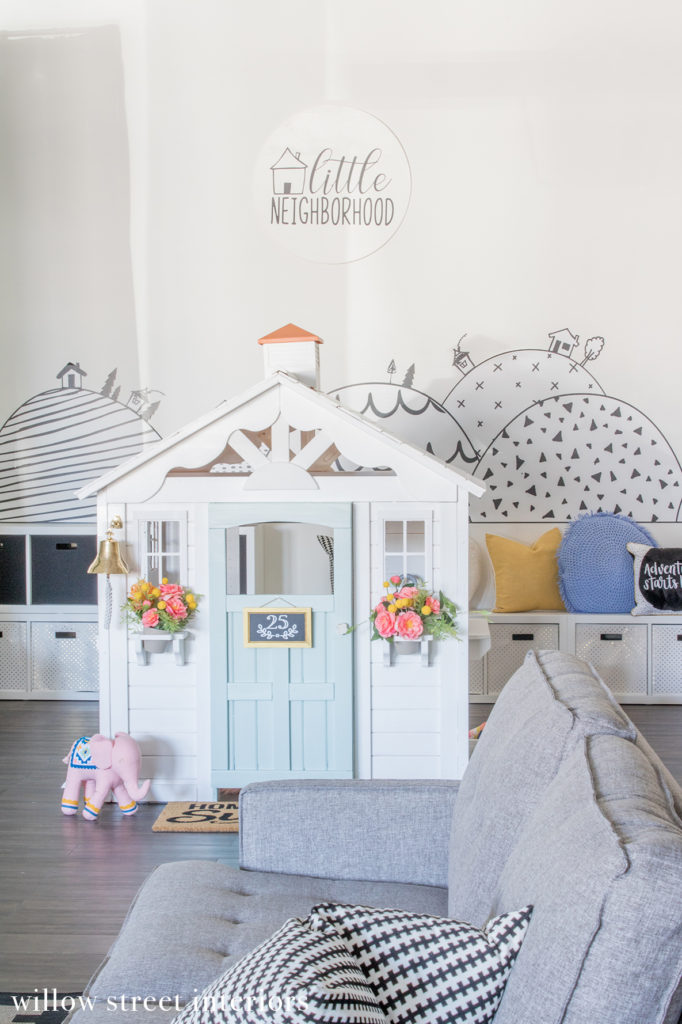 Little Seeds Plainville | Indoor Children's Play Space Reveal