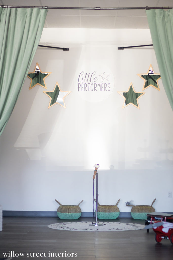 Little Seeds, An Indoor Kids Play Space Reveal