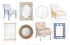 Pretty Things from High Point Market Round Up
