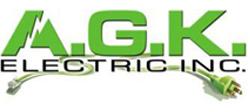 AGK Electric Inc Logo