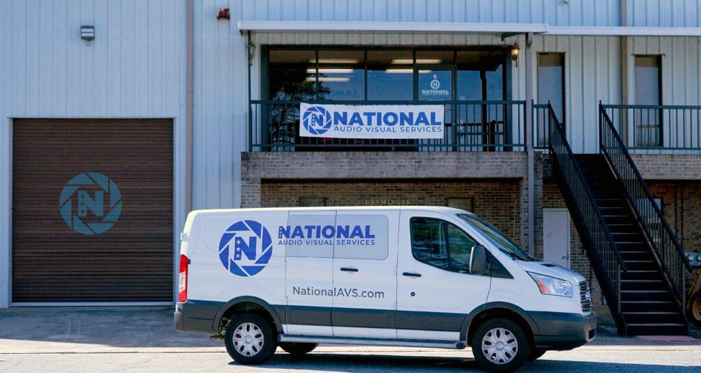 National Audio Visual