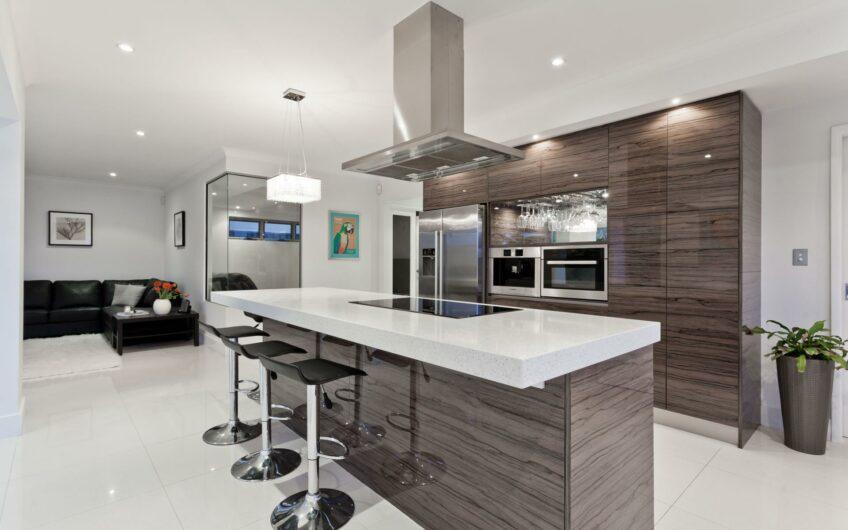 Elegant studio flat