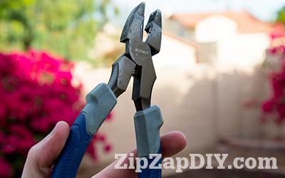 Linesman's Pliers