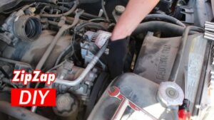Dodge Ram Alternator Replacement Tool List | How To VIDEO