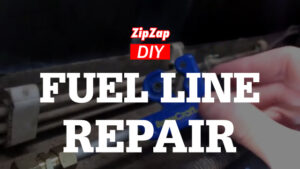 Fix a Stripped Fuel Line Fitting with a Repair Kit | How To VIDEO