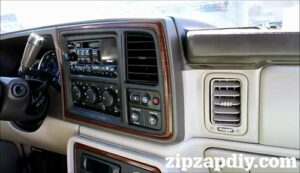 Cadillac Escalade A/C Blend Door Actuator | VIDEO
