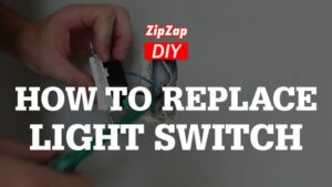How to Replace a Light Switch | How to VIDEO