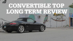 GAHH Convertible Top Review | Long Term