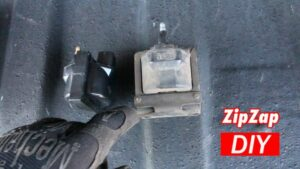 Replace the Ignition Coil on a Chevy Truck | How to VIDEO