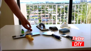 Basic Drywall Tools | The Essential Tools for Drywall Repairs