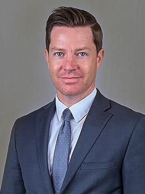 Headshot of Colin Anderson