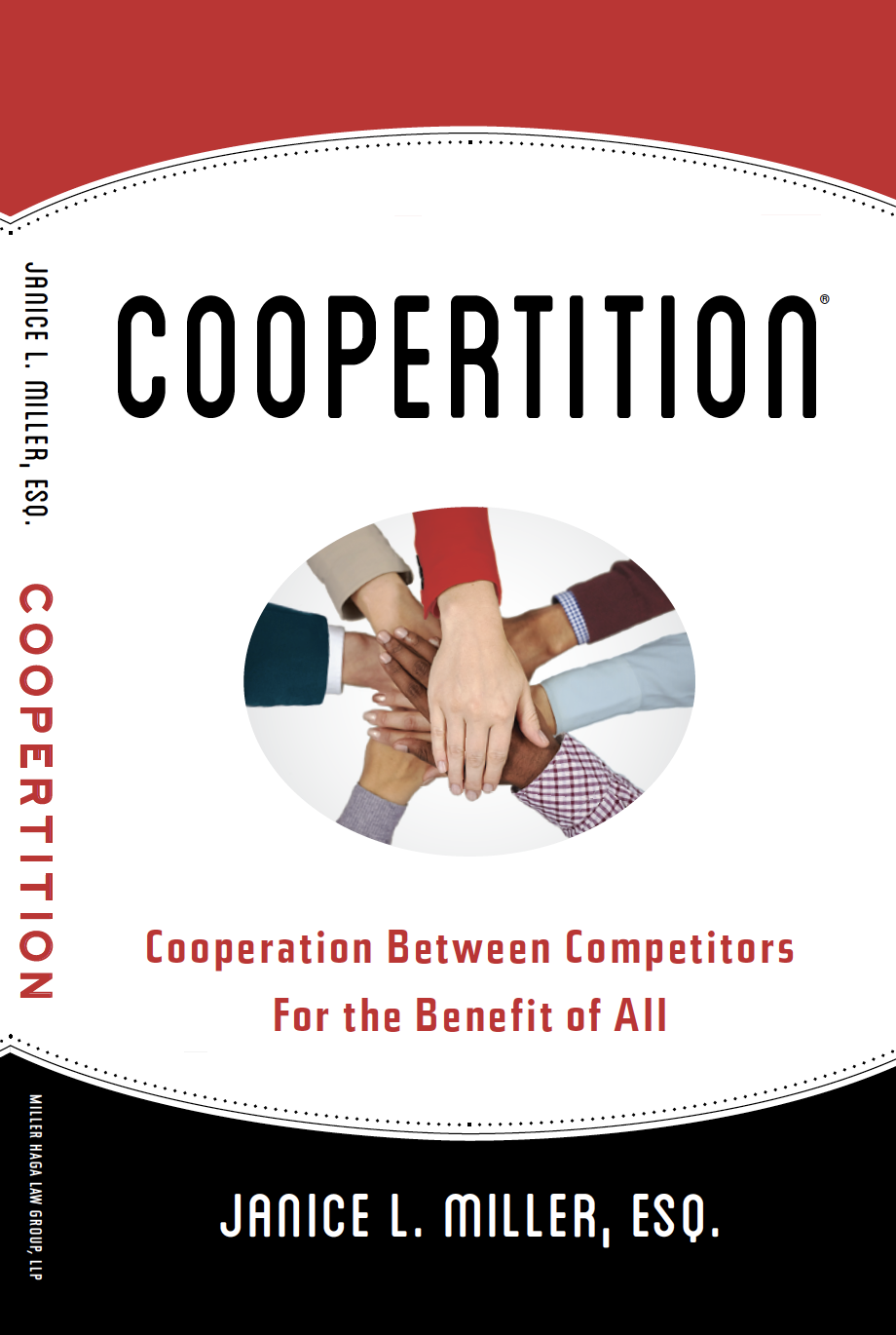Coopertition Front Book Cover