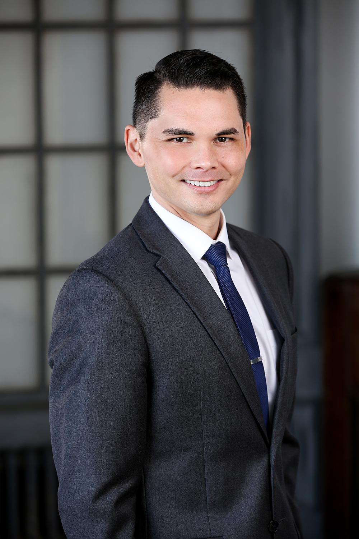 Ian H. Haga