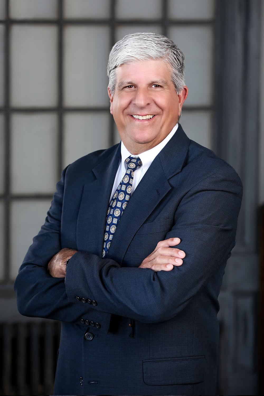 Kenneth J. Berke