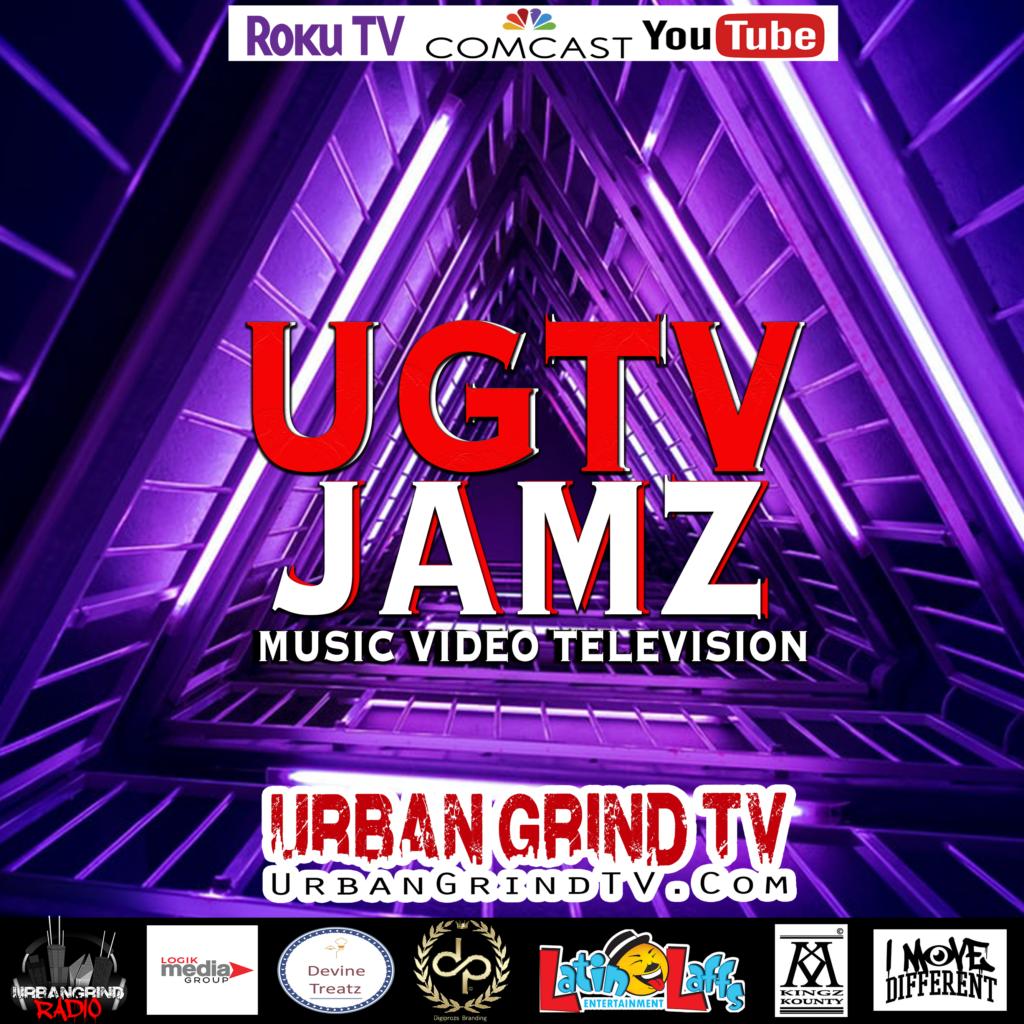 Urban Grind TV JAMZ PROMO