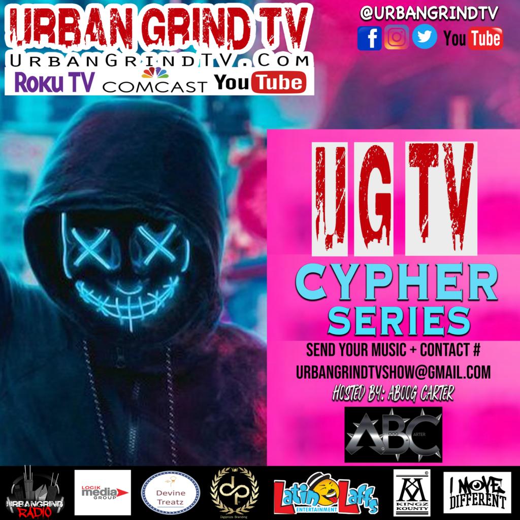 Urban Grind TV Cypher Series