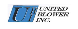 United Blowers Logo
