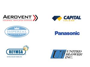 List of Vendors Logos