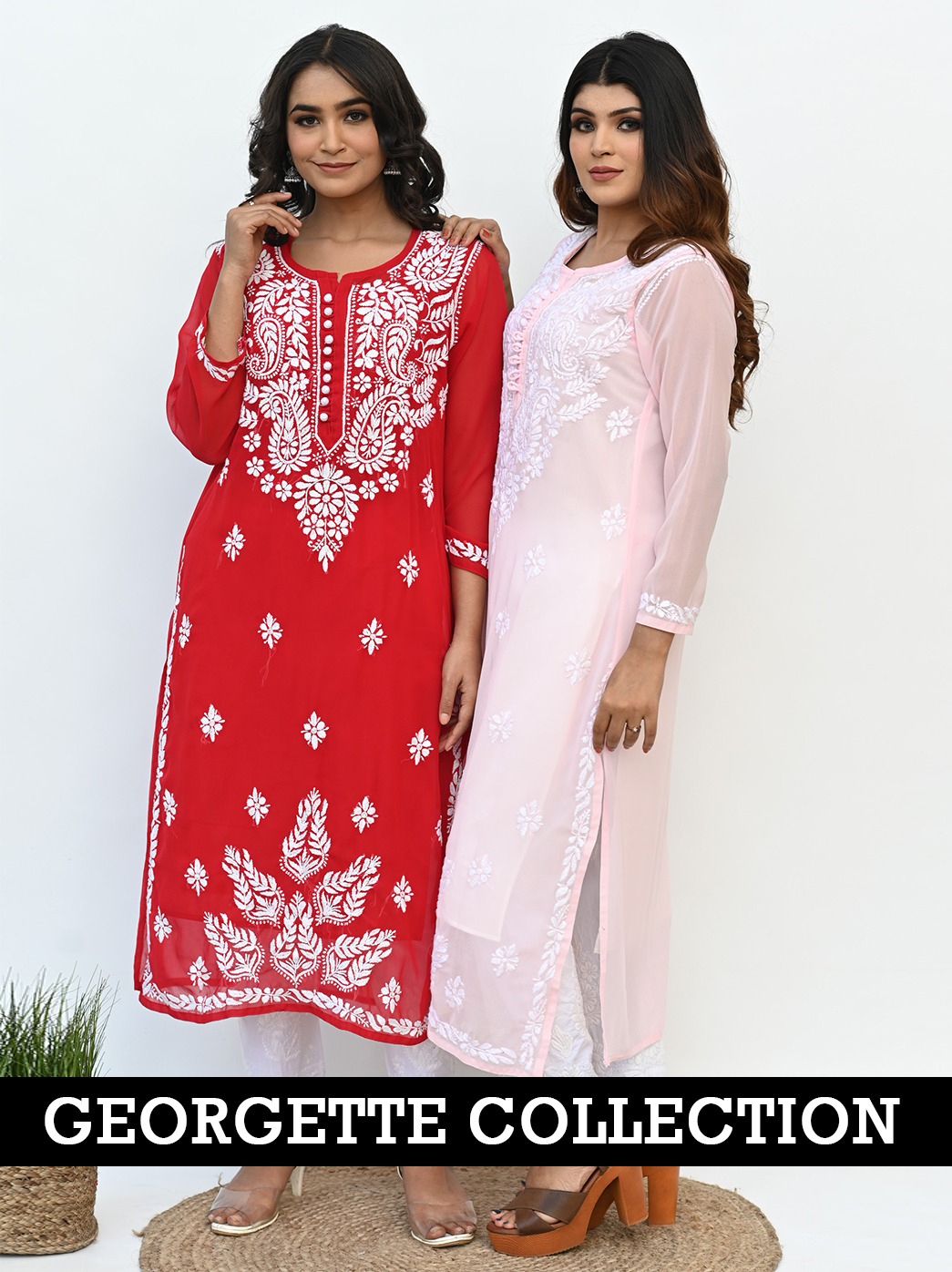 GEORGETTE COLLECTION