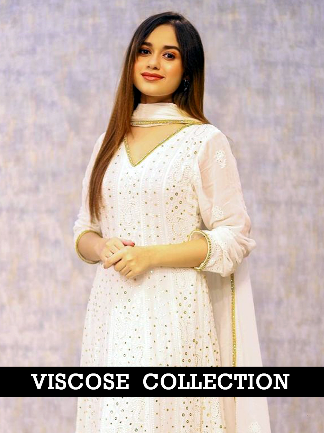 VISCOSE COLLECTION