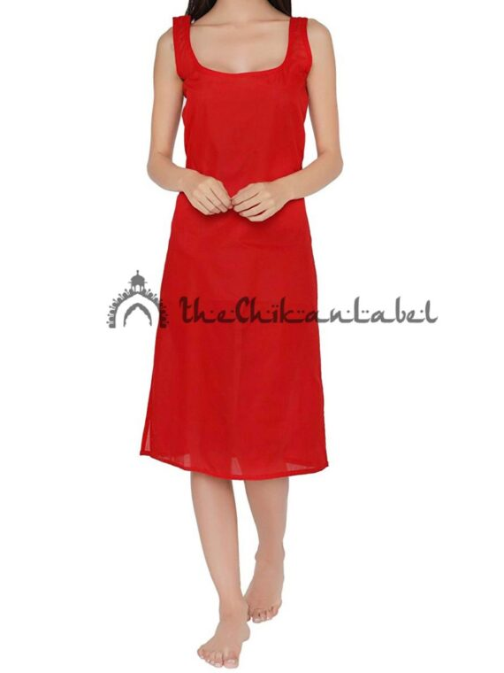 Red Cotton Inner 02