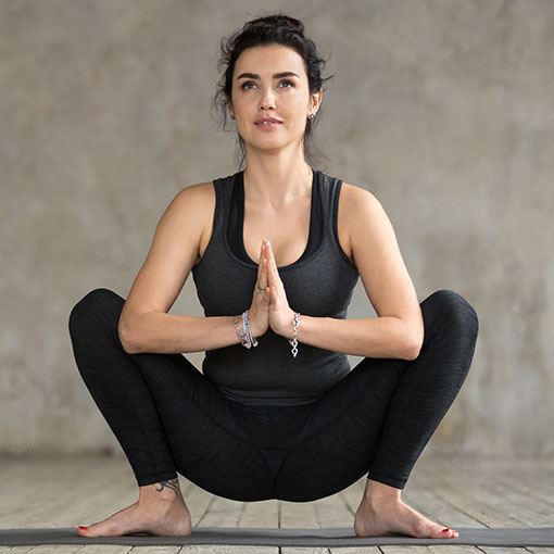 Venita Posture