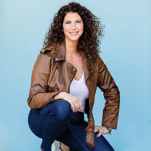 Monica Rousseau