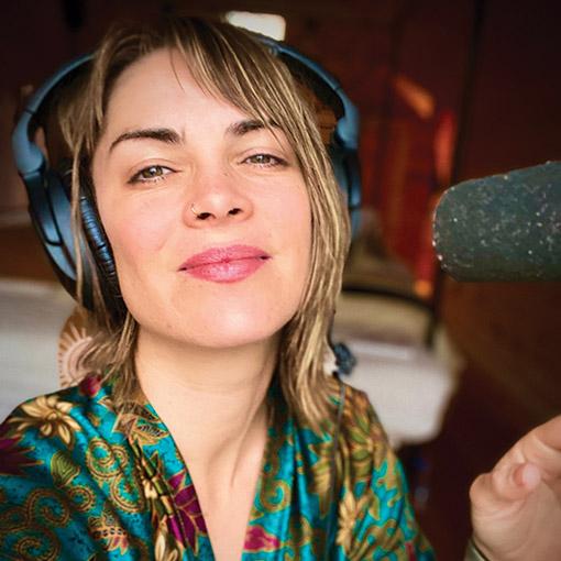 Women Making Music