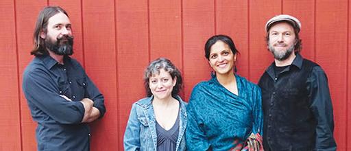 Women Making Music – July Music Venues
