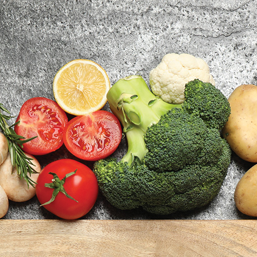 Slow Food Laurie Richardone