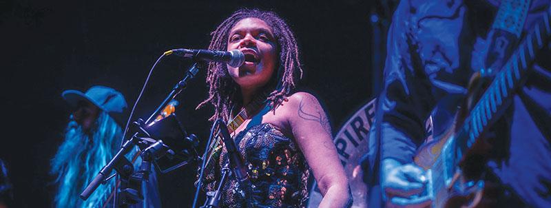 Women Making Music – Coming Back Better
