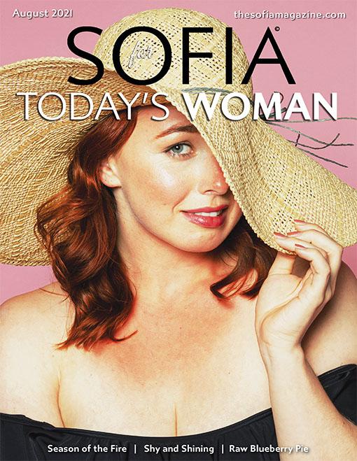 Sofia Magazine August 2021M