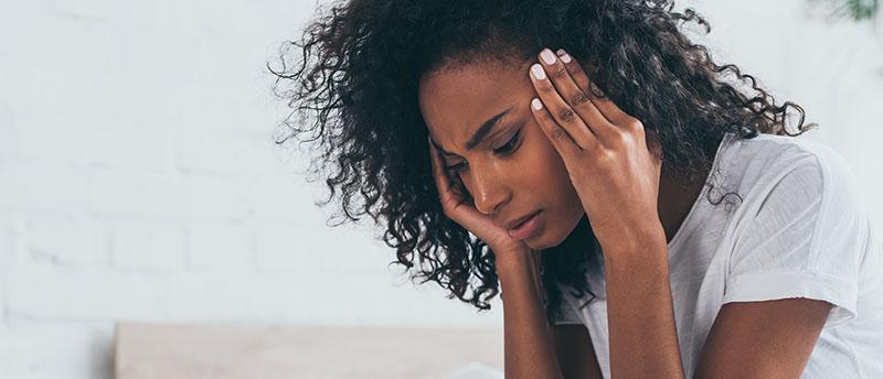 Common Migraine Triggers