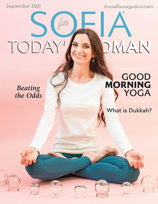 September Sofia Magazine