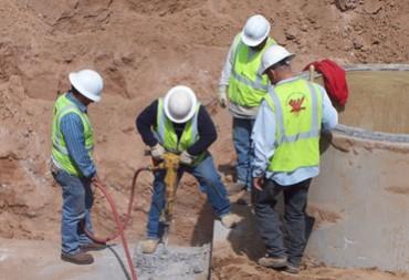 Public Works Civil Engineering