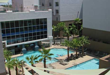 Campus Suites