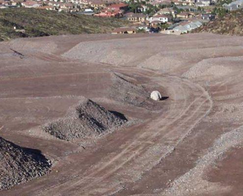 Pueblo Springs Ranch